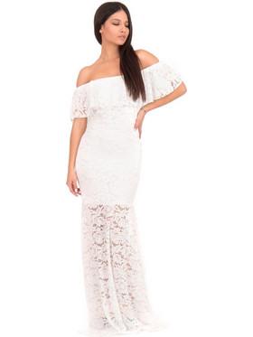 da5d23e8953 ασπρο φορεμα - Φορέματα   BestPrice.gr