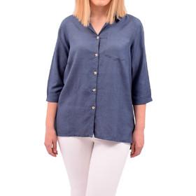 887aa29ca656 λινο πουκαμισο - Γυναικεία Πουκάμισα