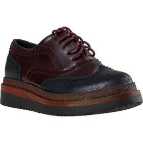 Envie shoes Γυναικεία Παπούτσια 64-3431 Μπορντώ 33679 cf4815b1714