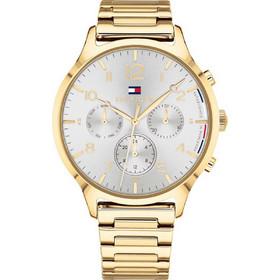 c753ca3c483e χρυσο μπρασελε ρολοι - Γυναικεία Ρολόγια Tommy Hilfiger