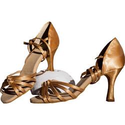 1441f13bfbd Παπούτσια Χορού κωδ. P-503 Φυσικό