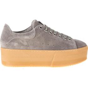 Sante Grumman Sneaker 97001-24 grey ef42240829b