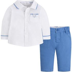 Mayoral 28-01520-063 Σετ πουκάμισο 8ea913d1d6d