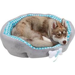 85e050e700a2 Άνετο Κρεβάτι Σκύλου   Γάτας Best Friends Bavaria ΜxΠxΥ 60 x 50 x 18 εκ
