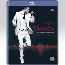 JUSTIN TIMBERLAKE: FUTURESEX/LOVESHOW - LIVE FROM MADISON (BLU-RAY + DVD) - IMPORTED / ΕΙΣΑΓΩΓΗΣ