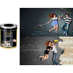 5f1b876433e Μαύρη μπογιά για την δημιουργία μαυροπίνακα - OEM - 001.5864