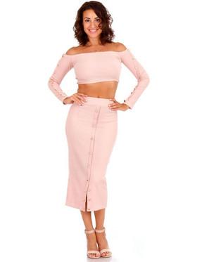 c537d1ee699 pink woman ρουχα - Γυναικεία Σύνολα | BestPrice.gr