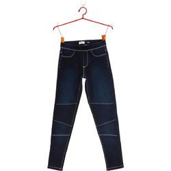 47e25ea1428 Παιδικό παντελόνι τζην jegging OVS - 000138139 - Μπλε Σκούρο