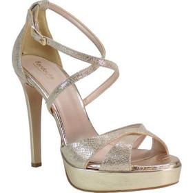 Fardoulis shoes Γυναικεία Πέδιλα 3009 Πλατίνα 36689 a39fadd57ee