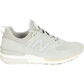 6f4907e2728 Ανδρικά Αθλητικά Παπούτσια 37 • New Balance • Μαύρο ή Μπεζ ή Γκρι ...