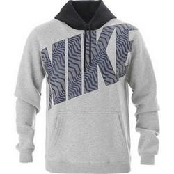Nike NSW Hoodie Po FLC GX 861724-063 c838467c7de