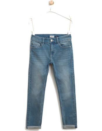 Παιδικό παντελόνι OVS - 005012147 - Μπλε Σκούρο 7ff9d95e51a