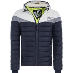 SuperDry Fuji Downhill Jacket M50010CR-WD5 6e39c88aa0e