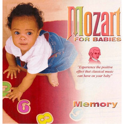 PENGUIN Mozart For Babies: Memory