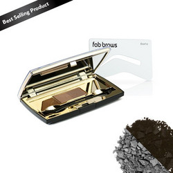 Fab Brows Duo Kit- Slate Black