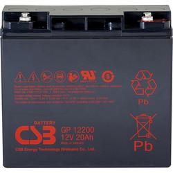 μπαταρια μολυβδου csb - Μπαταρίες UPS  c9c83dd5034