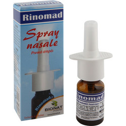 Bionat Rinomad Nasal Spray 10ml