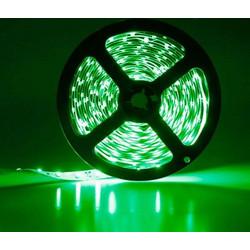 50ff6245ef9 Led ταινία ECO λευκή 7.2W/m 12VDC πράσινο φως IP20 αυτοκόλλητη κατάλληλη  για εσωτερικό