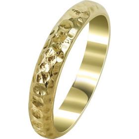 Κίτρινη Χρυσή Βέρα Γάμου WR292 2e7b6db70e8