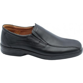 Μοκασίνια δερμάτινα ανατομικά ανδρικά παπούτσια Boxer 13754 μαύρο. 13754- ΜΑΥΡΟ b4cf206658f