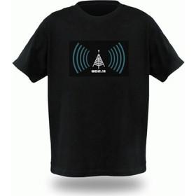 5c5d0a6e2e3f Μπλουζάκι T-Wifi Sign T-Shirt
