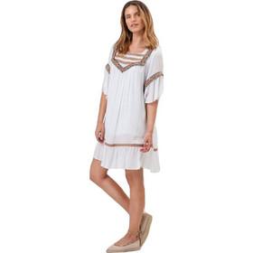 756b903503c7 Φόρεμα Toi-moi 50-3015-17 Λευκό Toi   Moi