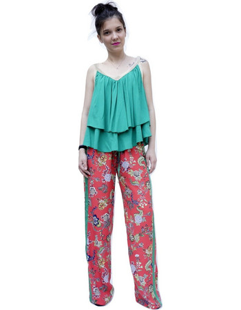 γυναικια παντελονια lynne - Γυναικεία Παντελόνια Lynne  d942d4fd018