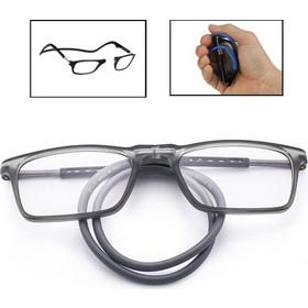 30ec3d0c44 Διαιρούμενα και Αναδιπλούμενα Γυαλιά Πρεσβυωπίας - Folding Click Readers  Magnetic