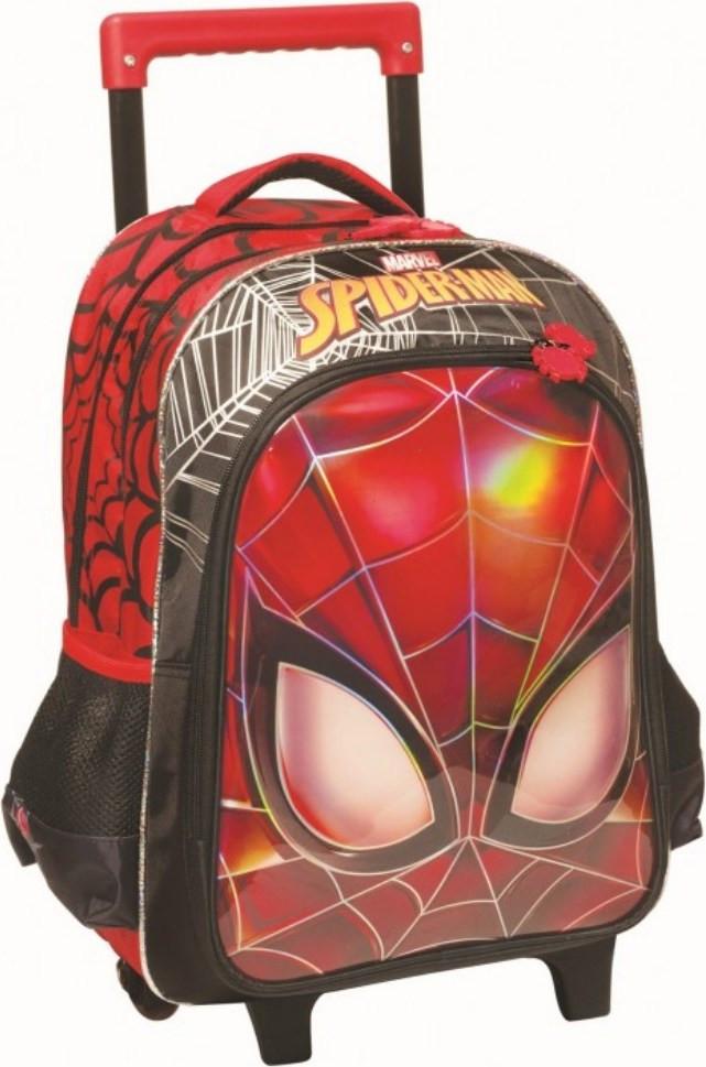 f310496edc4 Σχολικές Τσάντες Spiderman   BestPrice.gr