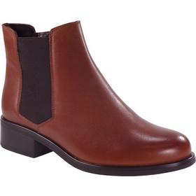 9621d48c2b2 PEPE MENARGUES SHOES Γυναικεία Παπούτσια Μποτάκια 9050 Ταμπά Δέρμα pepe  menargues 9050 tampa