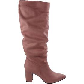 ba8134fa643 Fardoulis Shoes Γυναικεία Παπούτσια Μπότα 6301 Nude Καστόρι Λίκρα 48648