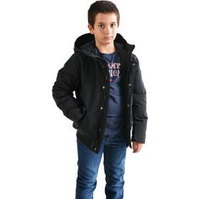 1e429814c52 Tommy Jeans Arctic Hooded Bomber Jacket - Παιδικό Μπουφάν KB0KB04381-014