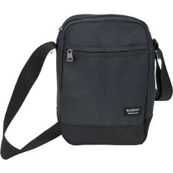 b3aacded88 Τσαντάκια Basehit Shoulder Bags Μαύρο 191.BU02.24