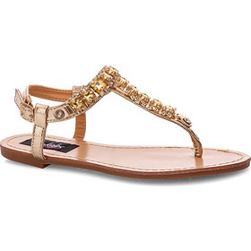 b34e7dc7a93 σανδαλια χρυσα - Γυναικεία Σανδάλια Tsoukalas Shoes   BestPrice.gr