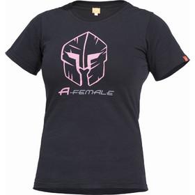 b73eab5c098e Γυναικείο Μπλουζάκι Pentagon ARTEMIS WOMAN T-SHIRT Black K09014