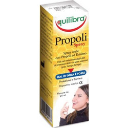 Equilibra Propolis Spray 20ml