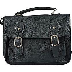 Γυναικεία Τσάντα Τύπου Χαρτοφύλακας Μαύρη - Briefcase form bags-32041 e8626cbe6a4
