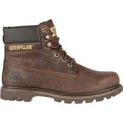 4756d3ea1b6 CATERPILLAR COLORADO LEATHER P710652 ΚΑΦΕ