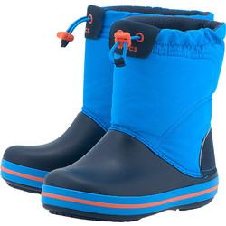 4f1f1d590c3 Crocs Crocband LodgePoint Boot 203509-4A5 - ΜΠΛΕ/ΣΙΕΛ