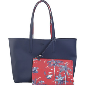 Lacoste NF2792AS Peacoat Hawai Shopping Bag B97 Pvs ac86977e0c8