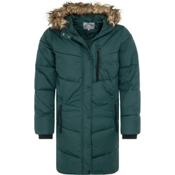 f723c37f9cc1 BYOUNG BOMINA ΜΑΚΡΥ PUFFER ΜΠΟΥΦΑΝ ΓΥΝΑΙΚΕΙΟ 20804176-80332 (80332 MAJESTIC  GREEN)