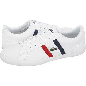 Lacoste Lerond Tumbled Leather 37CMA0045-394 51a94bf3d29