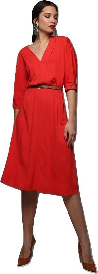 φορεμα κοκκινο - Φορέματα Desiree  4bfaff2c2de