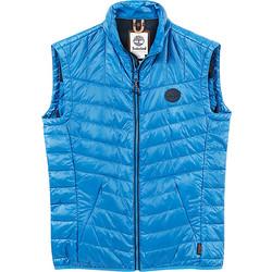 8887e3125c7 Timberland ανδρικό αμάνικο μπουφάν καπιτονέ Skye Peak - TB0A1MWOF421 - Μπλε