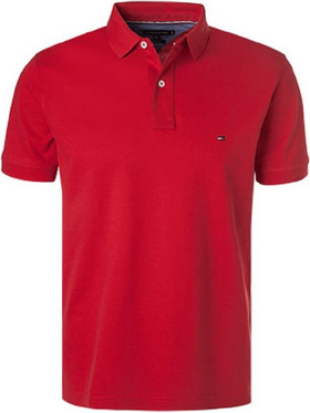 d9258b0c99 Μπλούζα TOMMY HILFIGER Regular Polo MW0MW09733.