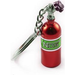 aafa7bb826 Μπρελόκ Nitro - Red