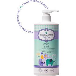 Pharmasept Tol Velvet Baby Mild Bath 1000ml a1c68d8e80a