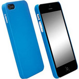 Krusell ColorCover Blue (iPhone 5/5S)