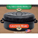 Columbian Home Products Granite Ware 10lt