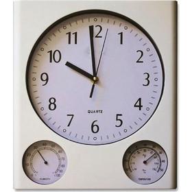 ρολοι θερμομετρο υγρομετρο - Ρολόγια Τοίχου  95d58f3269b